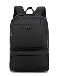 CoolBell 15.6 Inch Slim Water Resistant Lightweight Business Travel College Computer Backpacks CB-3136