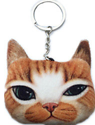 Key Chain Cat Key Chain
