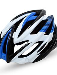Универсальные Велоспорт шлем Неприменимо Вентиляционные клапаны Велоспорт Велосипедный спорт Прочее XL: 63-67 см M: 55-59 см L: 59-63 см