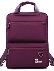 14,6 pouces portable épaule sac d'ordinateur portable femme cb-3668