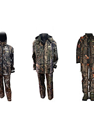 камуфляж зимнее пальто костюм