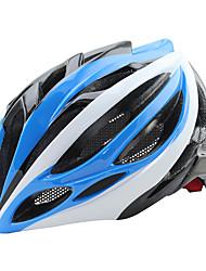 Жен. Муж. Универсальные Велоспорт шлем 26 Вентиляционные клапаны ВелоспортВелосипедный спорт Горные велосипеды Шоссейные велосипеды