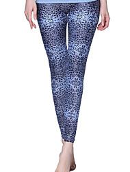 Yoga Pants Bottoms Comfortable High High Elasticity Sports Wear Women's Yoga