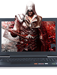 Lenovo gaming laptop 700-15 15.6 inch Intel i5 Dual Core 4GB RAM 500GB hard disk Windows10