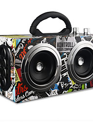 Other Sans-Fil Others Portable / portable / square dance speakers Multicolore / Doré / Argenté
