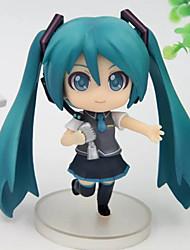 Hatsune Miku Hatsune Miku PVC 15cm Anime Action Figures Model Toys Doll Toy 1pc