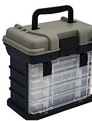 Carp Fishing Box30 PE