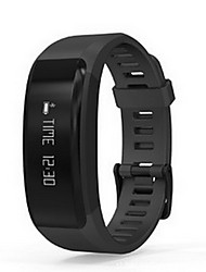Smart Bracelet iOS AndroidWater Resistant / Water Proof Long Standby Calories Burned Pedometers Exercise Record Health Care Sports Touch