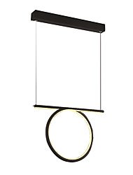 20W Pendant Light ,  Modern/Contemporary Traditional/Classic Others Feature for LED Silica gelLiving Room Bedroom Dining Room Study