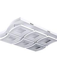 90W Montagem do Fluxo ,  Contemprâneo / Tradicional/Clássico Outros Característica for LED AcrílicoSala de Estar / Quarto / Sala de