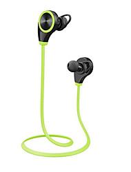SOYTO Q8 Fones WirelessForLeitor de Média/Tablet / CelularWithCom Microfone / Controle de Volume / Games / Esportes / Redução de Ruídos /
