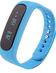 Smart BraceletWater Resistant/Waterproof / Long Standby / Calories Burned / Pedometers / Voice Call / Exercise Log / Health Care / Sports