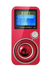 UnisCom MP3 MP3 Batterie Li-ion rechargeable