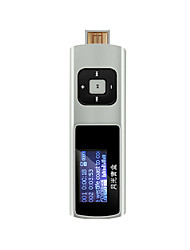 MP3 WMA Batterie Li-ion rechargeable