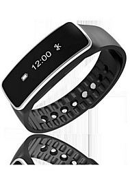 Smart Bracelet Water Resistant/Waterproof / Pedometers / Sports / Alarm Clock / Multifunction / Information Bluetooth4.0 / USBiOS /