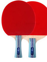 Table Tennis Rackets Rubber Pimples Indoor-#