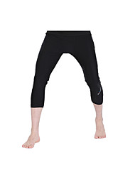 Running Tights Men's Breathable Quick Dry High Breathability (>15,001g) Lightweight Materials LYCRA®Yoga Exercise & Fitness Leisure