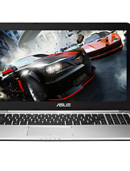ASUS gaming laptop V505LX5500 15.6 inch Intel i7 Dual Core 8GB RAM 1TB Windows10