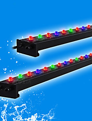 Aquarium LED Lighting Multicolored Energy Saving LED Lamp AC 220-240V
