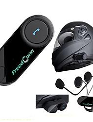 FreedConn Waterproof Stereo Headphone BT Wireless Bluetooth Headsets Motorcycle Helmets Hand Free Headphone Motorcycle Bluetooth Helmet Headsets