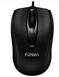 office de la souris USB 1000 Fuhlen