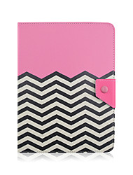 Kinston Rotatable Ethnic Case for iPad mini 3, iPad mini 2, iPad mini
