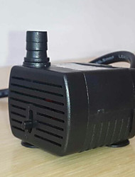 Micro Submersible Pump / Silent Water Circulation