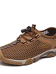 Sneakers Hiking Shoes Casual Shoes Running Shoes Men'sAnti-Slip Anti-Shake/Damping Cushioning Ventilation Impact Fast Dry Wearable