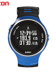 EZON Watch G1A04 GPS Bluetooth Smart Series Multifunction Outdoor Men's Fashion Sports Digital Watches