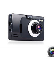 Novatek 289L novatek Full HD 1920 x 1080 Car DVR  2.4 inch Screen 1/4 Dash Cam