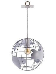 40 Pendelleuchten ,  Zeitgenössisch Korrektur Artikel Eigenschaft for Ministil Metall Esszimmer