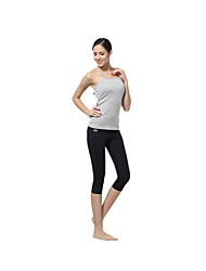 Yoga Pants Tights Breathable Quick Dry Compression Ultra Light Fabric High Stretchy Sports Wear Women's Yokaland®Yoga Pilates Exercise &