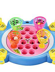 Pretend Play Leisure Hobby Toys Novelty Fish Plastic Rainbow For Boys For Girls