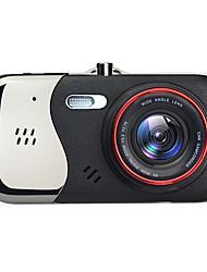 Фабрика OEM C5 Mstar (Тайвань) Full HD 1920 x 1080 Автомобильный видеорегистратор 4 дюйма Экран 1014/4100 Даш Cam