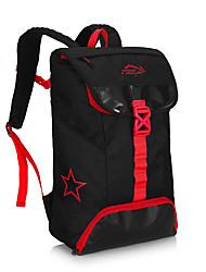 15 L sac à dos Chasse Escalade Sport de détente Cyclisme/Vélo Camping & Randonnée Voyage EcoleEtanche Zip étanche Respirable Résistant à