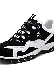 Men's Fashion Sneakers Casual Shoes Microfiber Running Walking Shoes