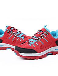 Sportif Baskets Chaussures de Randonnée Chaussures de montagne FemmeAntidérapant Anti-Shake Coussin Ventilation Impact Antiusure Séchage