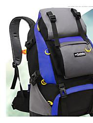45 L Rucksack Camping & Wandern Klettern Legere Sport Jagd Reisen Radsport Schule Draußen Leistung Legere SportWasserdicht Regendicht