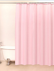 Неоклассицизм Полиэфир 180 * 180  -  Высокое качество Шторка для ванной