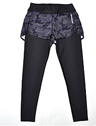 Running nine yoga pants pants camouflage anti leg fitness stretch pants