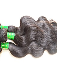 unprocessed indian human hair 4bundles 400g lot top 10a grade best quality soft weaves texture no shedding no tangles original virgin hair black color