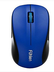 Office Mouse Silent Mouse Ergonomic Mouse USB 1000 Fuhlen