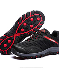 Casual Shoes Mountaineer Shoes Sneakers Men's Anti-Slip Anti-Shake/Damping Cushioning Ventilation Impact Fast Dry Wearable Breathable