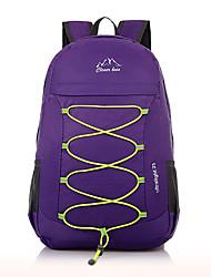 30 L sac à dos Camping & Randonnée Escalade Sport de détente Chasse Voyage Cyclisme/Vélo Ecole Extérieur Utilisation Sport de détente