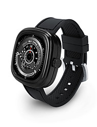 Screen Smart Watch Bluetooth Heart Rate Monitor