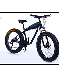 Mountain Bike Cycling 30 Speed 26 Inch/700CC SHIMANO Oil Disc Brake Suspension Fork Aluminium Alloy Frame Aluminium Alloy Aluminium Alloy