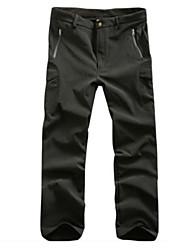 Randonnées Bas Ensemble de Vêtements/Tenus Homme Etanche Séchage rapide Vestimentaire Printemps Automne Hiver Camouflage S M L XL XXL