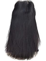 8-24 парик фронта шнурка мягкие сильные прочные швейцарский шнурок регулируемые эластичные ремни естественного волосяного покрова