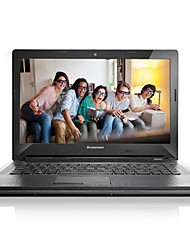 lenovo portatile IdeaPad g50-80 15.6 pollici Intel i7 Quad Core 4 GB di RAM 500GB windows8 Windows 10 hard disk