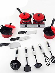 Toys Novelty Toys Plastic Red Black